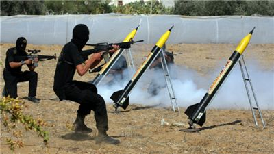 Rockets From Sinai Hit Israel; Another ISIS Attack? - Israel Today | Israel News