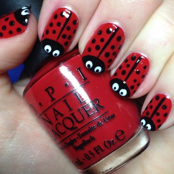 64 best nail art images on pinterest nail scissors nail art 30 nail designs for beautifying your hands style arena prinsesfo Gallery
