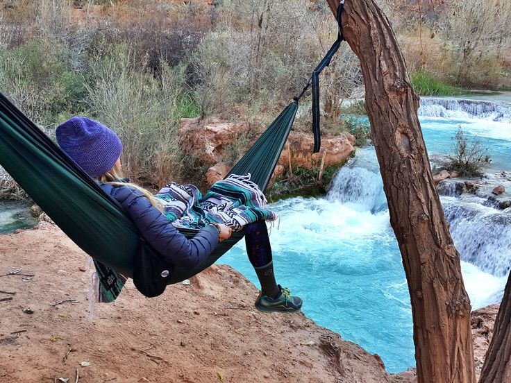 10 Tips For Hammock Camping
