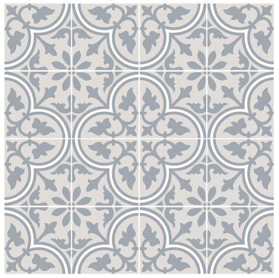 LOOK!! We offer free shipping on you order when you spend US$99.00 or more. Enter coupon code SHIP4FREE99 at the checkout and save!! QUADROSTYLE offers you a new way to renovate your floors without hiring a tradesman. Our vinyl floor tile stickers are designed to cover your old floor tiles. Perfect for renters, these landlord friendly floor decals can be removed without damaging the floor. Just peel off the backing and smooth them over your old floor. THE FLOOR PACK INCLUDES: • 25 Individ...