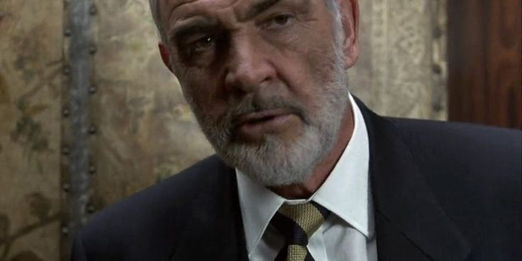 A happy 85th birthday today to Sean Connery. In The Rock, Sean Connery plays John Mason, a British national who escaped from Alcatraz. The Mason character was written as an homage to Bond and has a lot in common with … Continue reading →