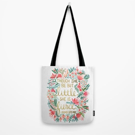 VIDA Tote Bag - Every Sisterhood Has Rule by VIDA