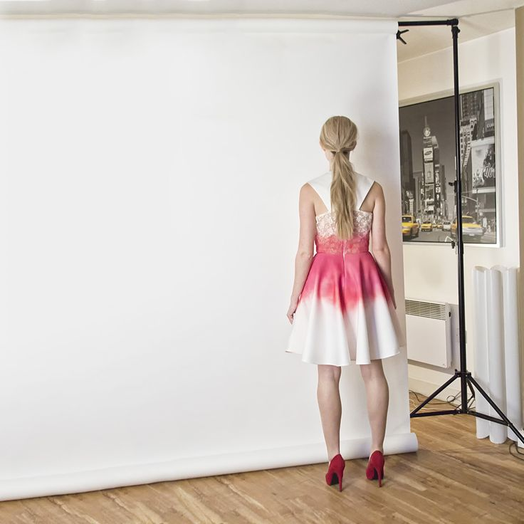The Place to Dress - Joana Almagro - Robe Crème Milla