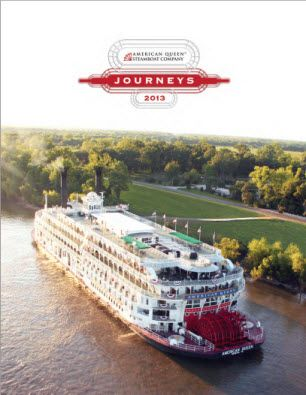 #American Queen #Steamboat Company  Contact me to book islanddazetravel@gmail.com