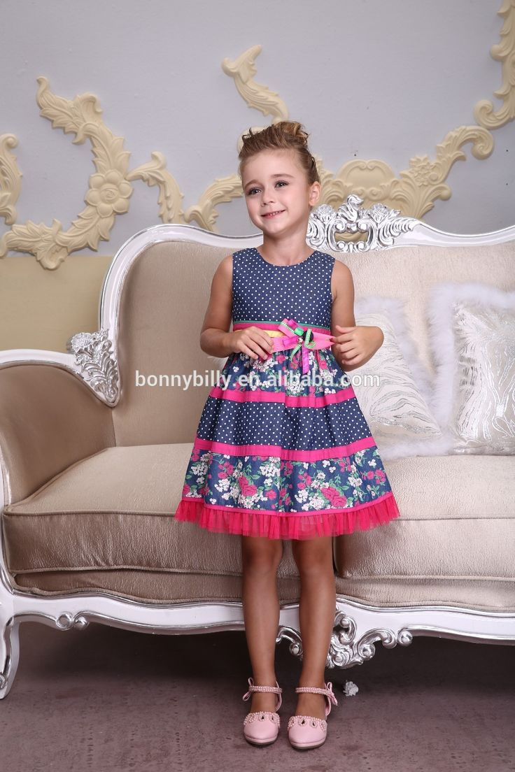 SLEEVELESS CHILDREN BOUTIQUE GIRL CLOTHING SUMMER KIDS WEAR IMPORT FROM TURKEY