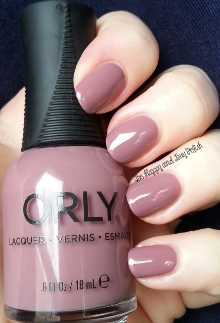 Orly Classic Contours | Be Happy and Buy Polish