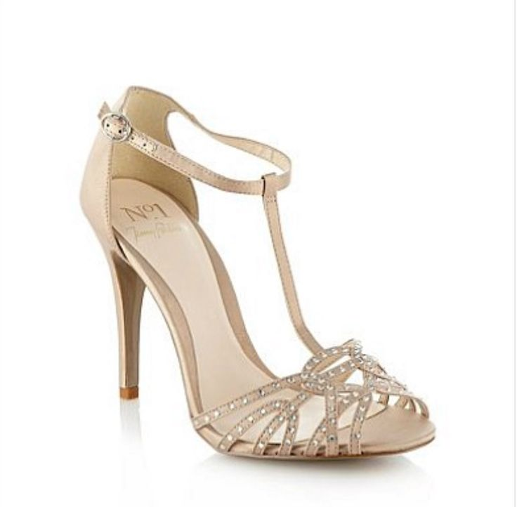 Wedding shoes – best of the sales | frilly pretty things
