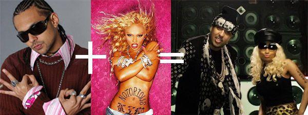 French Montana & Nicki Minaj Get Freaky in Predictable New Video