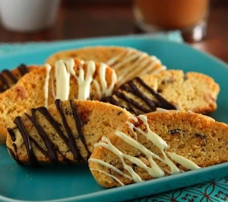 66 best diabetic dessert recipes images on pinterest diabetic a combination of chopped hazelnuts and hazelnut syrup is used to make these scrumptious biscotti theyll keep fresh for 5 days making them ideal gifts negle Image collections