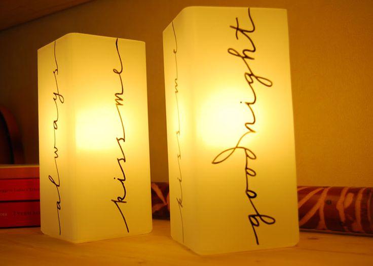 oltre 25 fantastiche idee su lampade da camera da letto su ... - Lampada Per Camera Da Letto