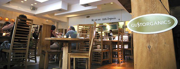 Organic Food Restaurants Nyc Food