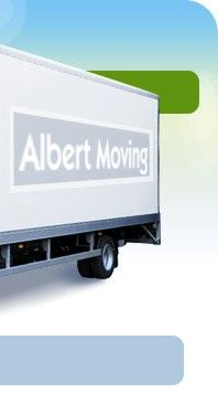 Albert Moving is a full service Ajax moving and storage company. Albert Moving company is the most experienced and respected Movers in Great Ajax Area, Ontario-wide movers,