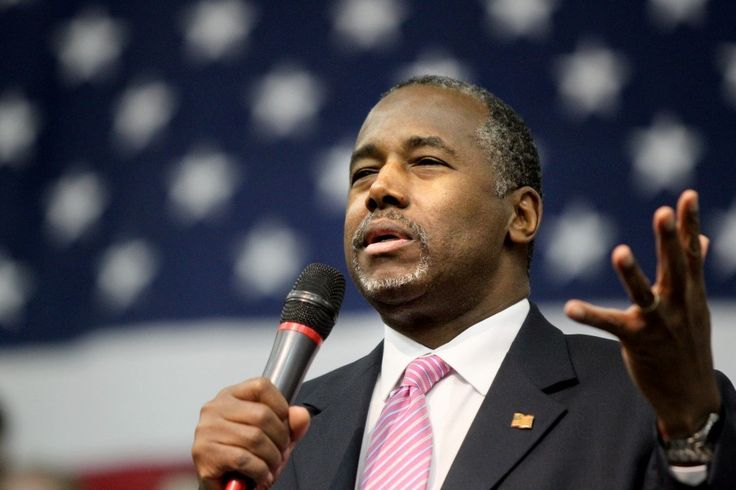 Ben Carson's absurd notion that the Founding Fathers had 'no elected office experience'