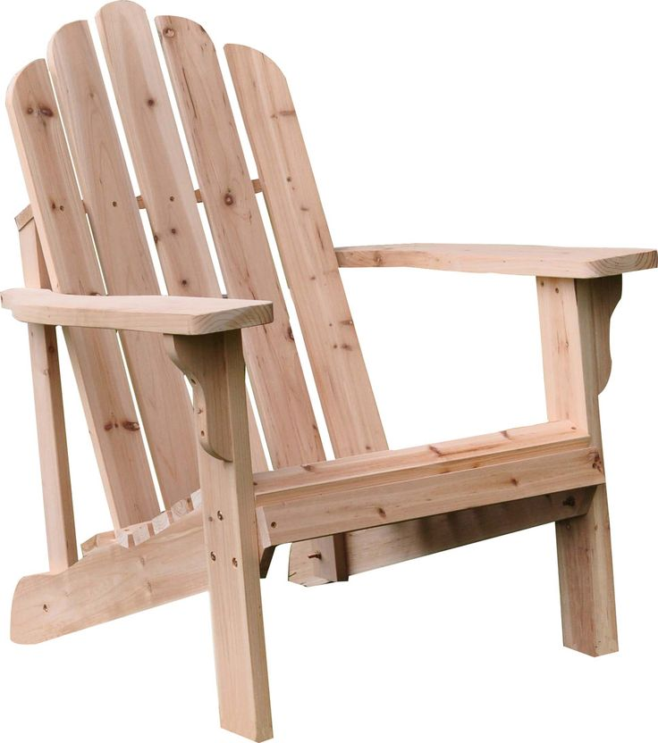 Mindy Adirondack Chair