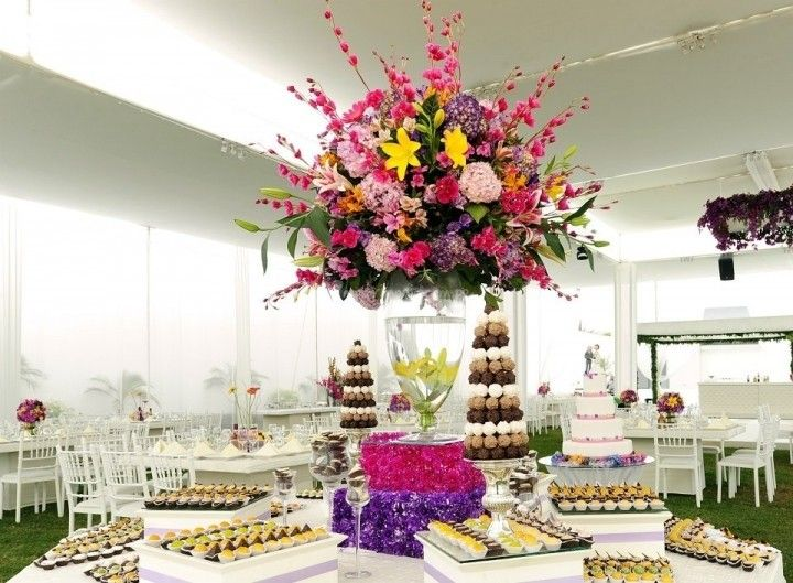 Mesa de dulces de Dj Cue Eventos | Foto 4