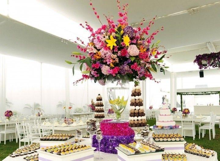 Mesa de dulces de Dj Cue Eventos   Foto 4