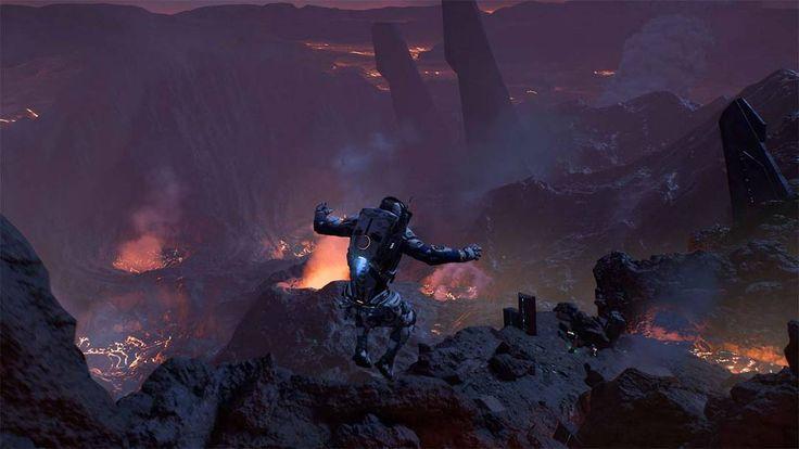Fecha confirmada para Mass Effect Andromeda! El 21 de marzo en territorio americano y el 23 del mismo mes en territorio europeo. Mass Effect Andromeda será lanzado para PS4 Xbox One y PC. #Gaming #KeepGaming #PS4 #XboxOne #PC #MassEffect #Andromeda #VideoGames