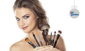 Per imparare a realizzare un trucco perfetto in base al proprio tipo di pelle e alla conformazione del viso