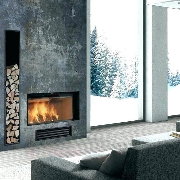 Pin On Modern Fireplace