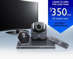 Video Conferencing Australia launches lease to own packages | videoconferencingaustralia