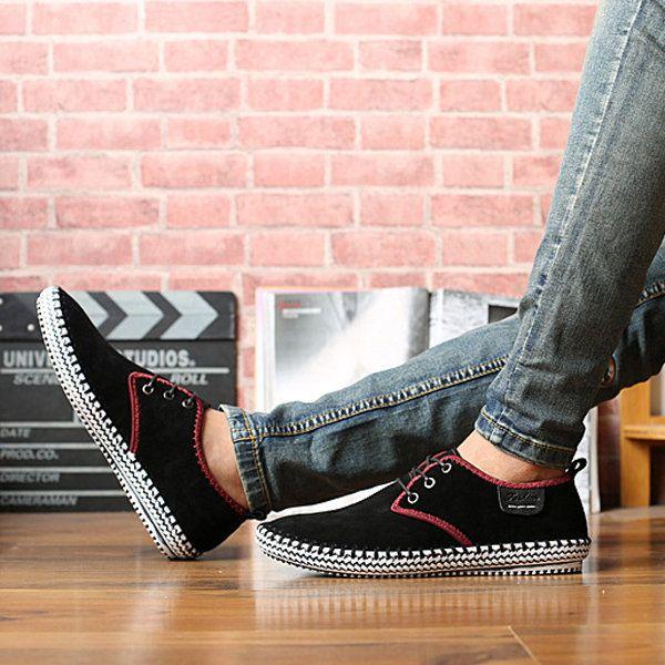 Nike Split Toe Shoes Cow