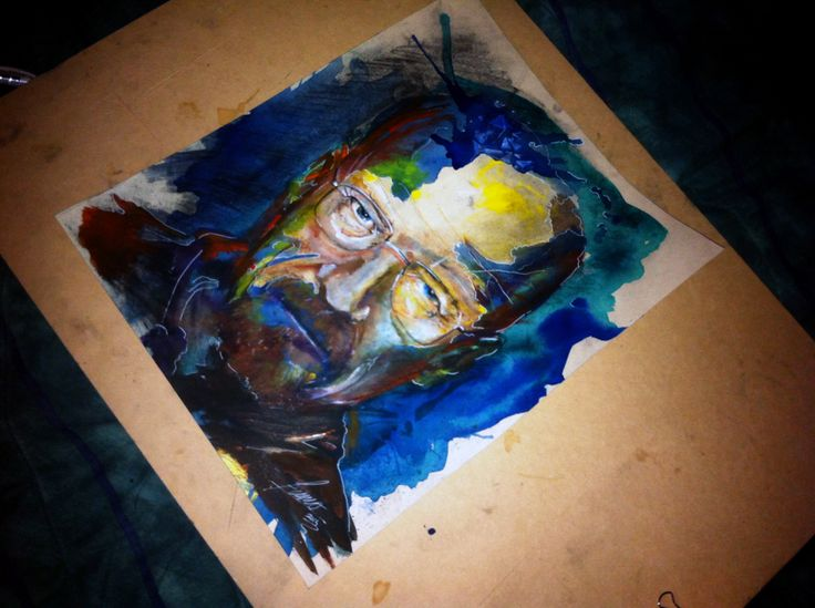 Un homenaje a Walter White y la serie Breaking Bad =)