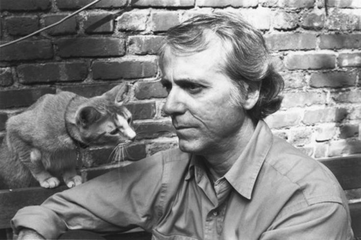 Animal Muses: The Pets Of Famous Writers And Artists Don Delillo