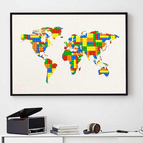 Best 25 Lego Wall Art Ideas On Pinterest Lego