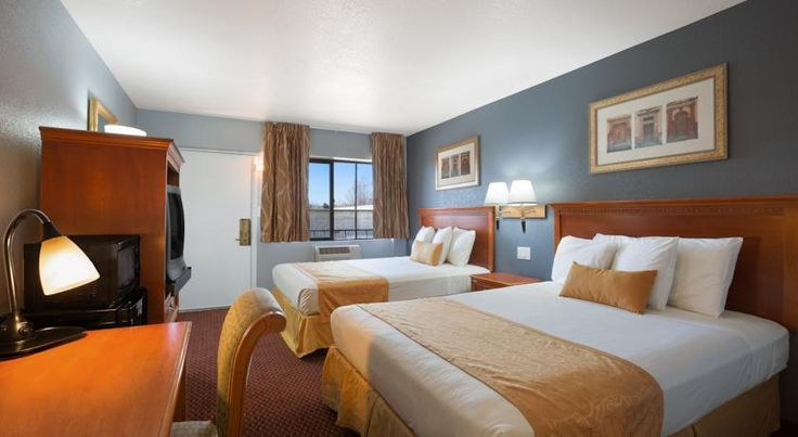 Travelodge Flagstaff East Flagstaff Featuring free Wi-Fi, this hotel is Flagstaff, Arizona is within 10 minutes' drive of Northern Arizona University and Downtown Flagstaff. A free continental breakfast is offered daily.