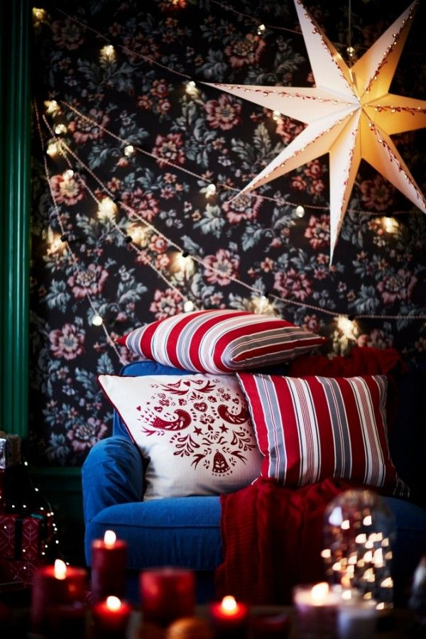 66 best Interieur & kerstmis images on Pinterest