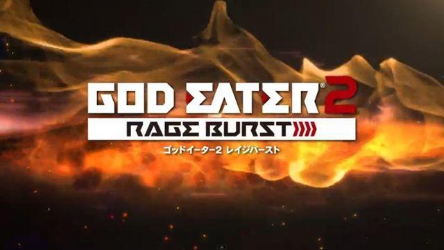 UFFICIALE – God Eater 2: Rage Burst e God Eater: Resurrection arrivano in occidente!