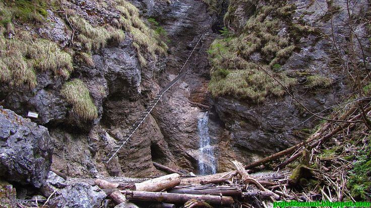 Pojedź z nami: Jaskinia Vazecka i szlak Sucha Bela – zaczynamy podróż po wschodniej Słowacji