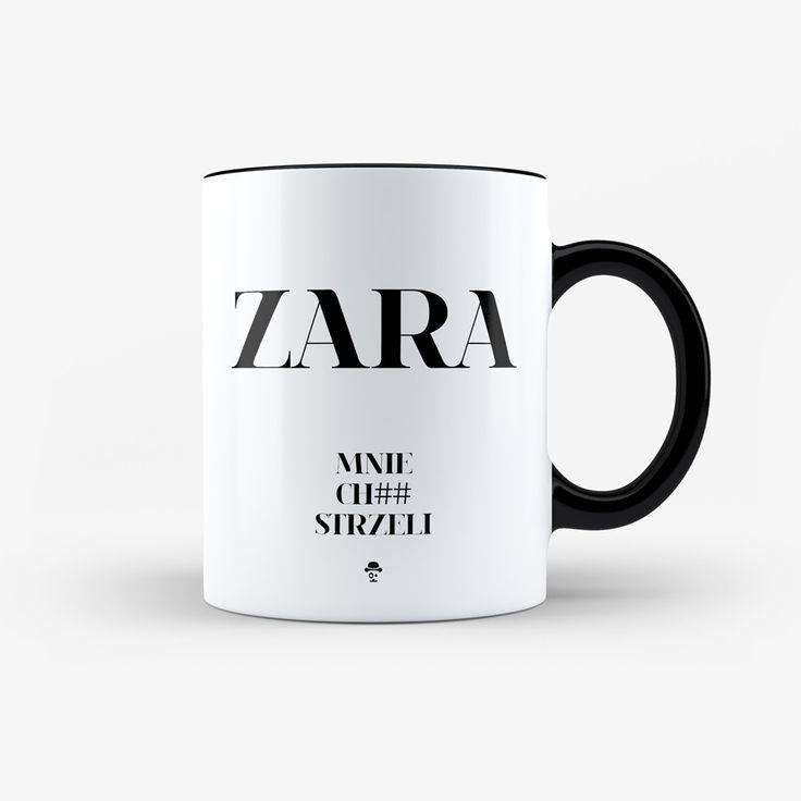 Kubek – Zara …