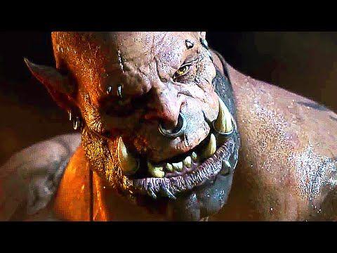 World of Warcraft Pelicula Completa Cinematicas (Español Latino) - YouTube