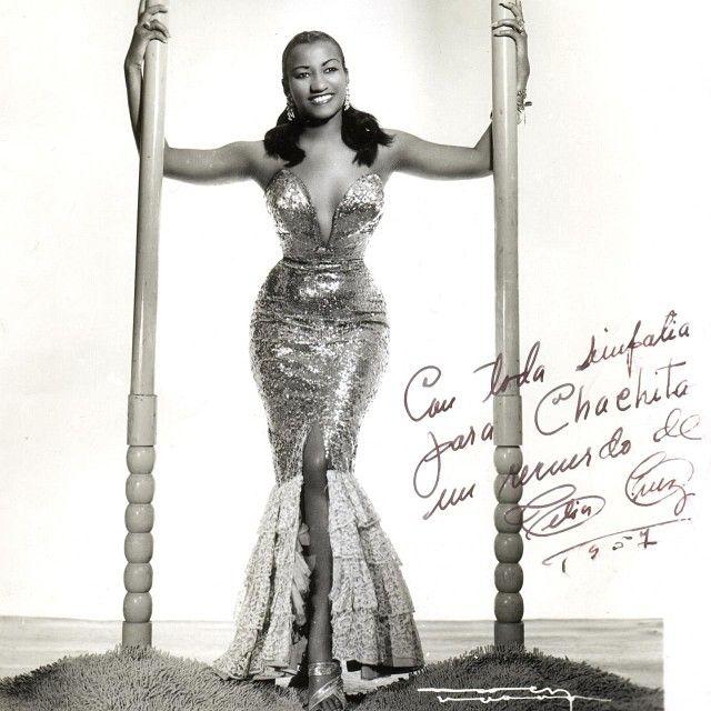Gloria Estefan - Celia Cruz Tres Gotas De Agua Bendita
