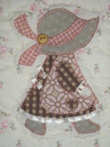 Sunbonnet 004                                                                                                                                                      Plus