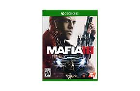 Make it to the top of New Bordeaux's underworld by any means necessary in Mafia III for Xbox One.