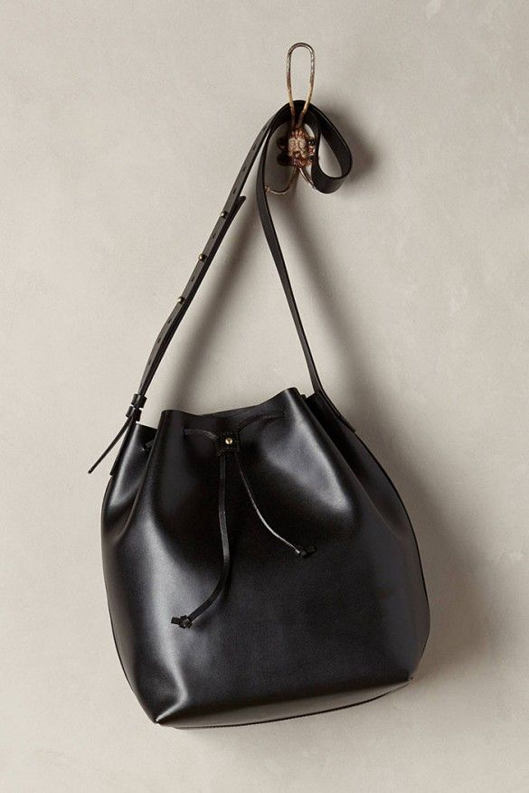 Benedetta Bucket Bag by Kelsi Dagger