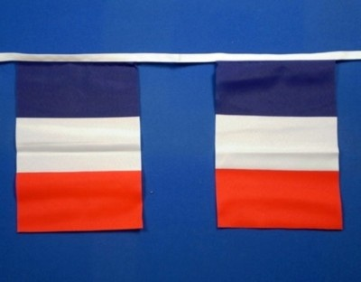 french flag border