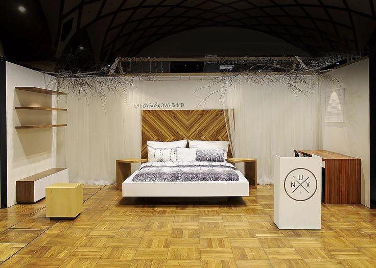 Tereza Šašková - design interiérů | Designblok 2016