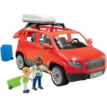 Playmobil Family SUV