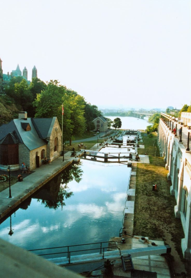 Marvelous-Canada: Photo Impressions of a Cross Canada Tour