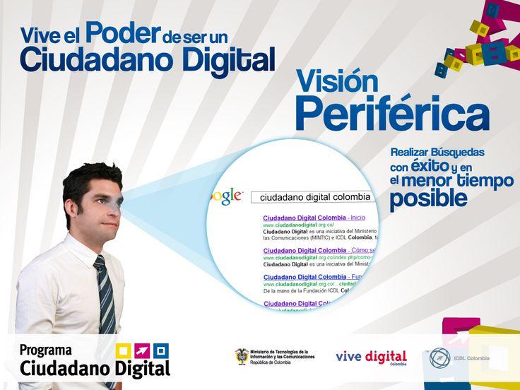 Ciudadano Digital 2011 #ViveElPoder