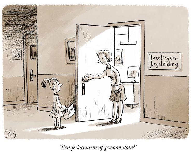 Blijft de sociale lift in het Vlaamse onderwijs echt steken, zoals de alarmkreten geregeld klinken? Pakt ze ongelijkheid niet voldoende aan? Zo erg is het...