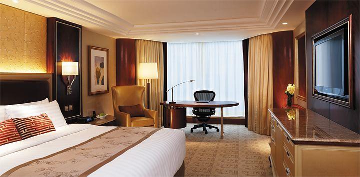 Luxury Kowloon, Hong Kong Accommodation