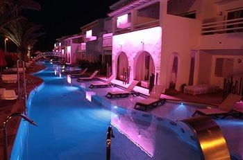 Ushuaia Ibiza Beach Hotel, Ibiza Island, Spain