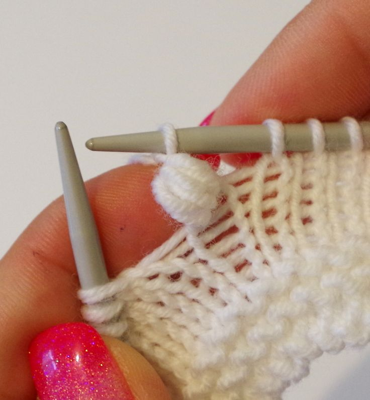 """""""Nupps"""" is an old Estonian lace knitting technique which is used to give texture to your lacework. Lately I'm big on """"nupps"""". As Estonian knitter I am very prou… More"""