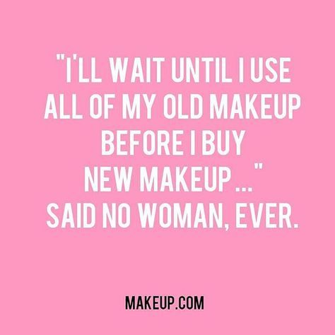 These are the funniest makeup and beauty quotes that every makeup lover will understand.