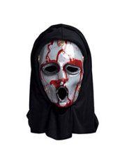 Bleeding Scream Mask - Scream TV Series