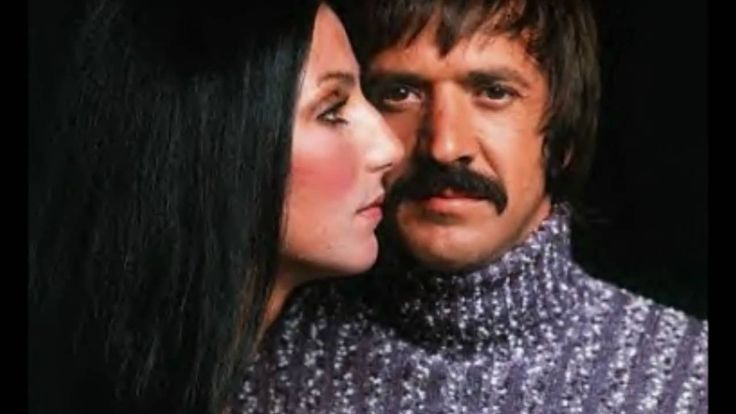 Sonny & Cher - I Got You Babe - CD-Rip ( HD Video With Photos / Photosho...